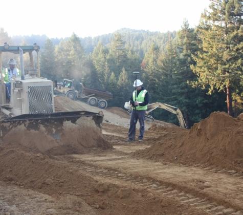 Humboldt Waste Management Burn Dump Remediation