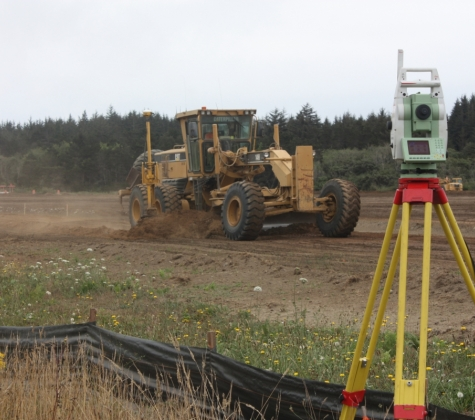 Del Norte County Airport RSA Improvement Project