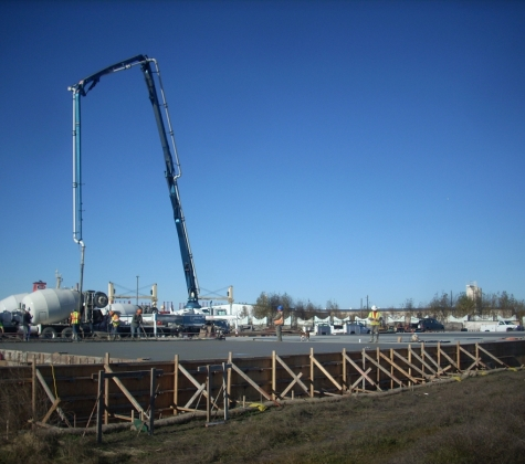 PG&E Manufactured Gas Plant Site Remediation and Building Relocation
