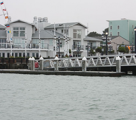 F Street Dock