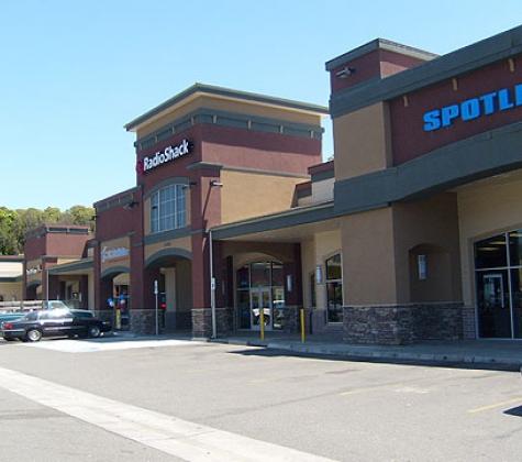 Strongs Creek Plaza