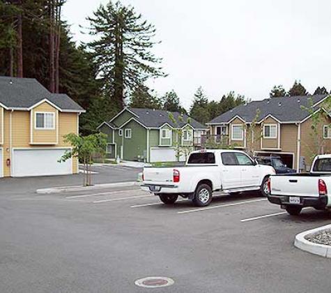 Myrtle Gulch Apartments