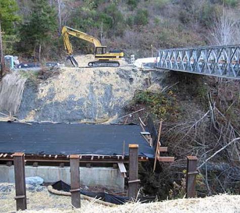 Route 169 Bridges